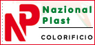 National Plast colorificio
